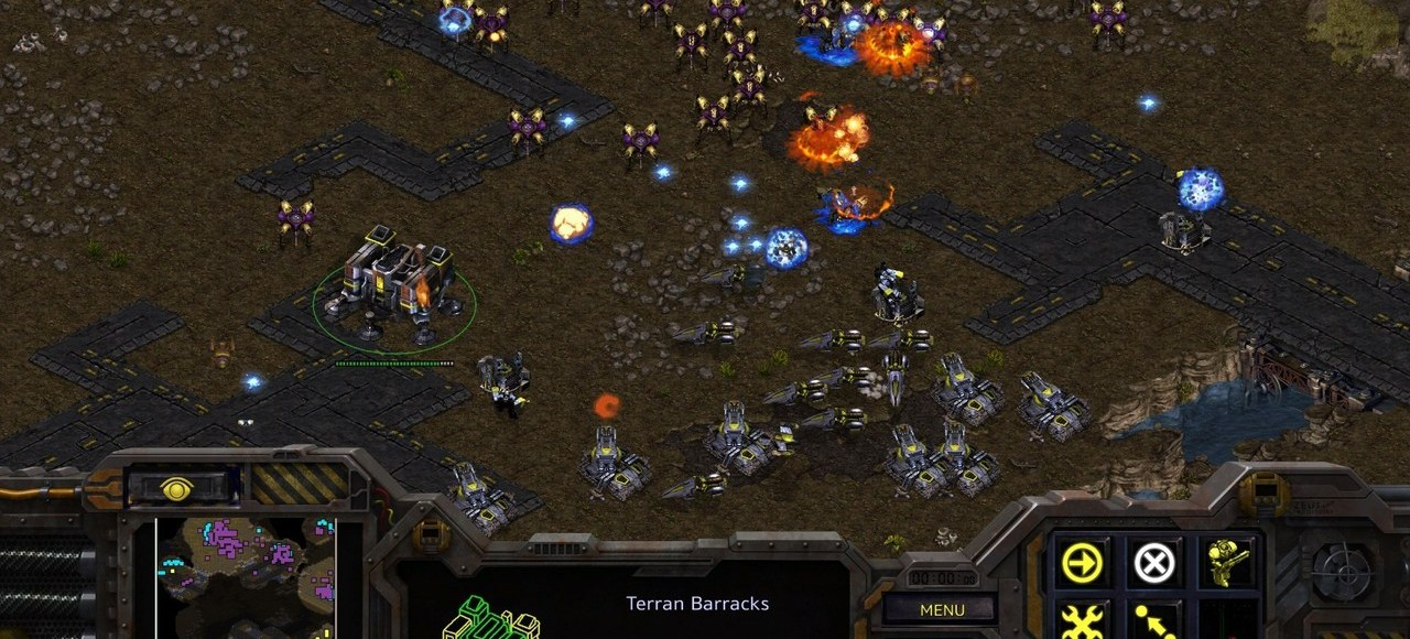 RTS classic is reborn, StarCraft: Remastered is coming this summer