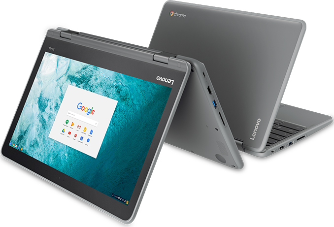 Lenovo launches 2-in-1 Flex 11 Chromebooks – SwiftInformer