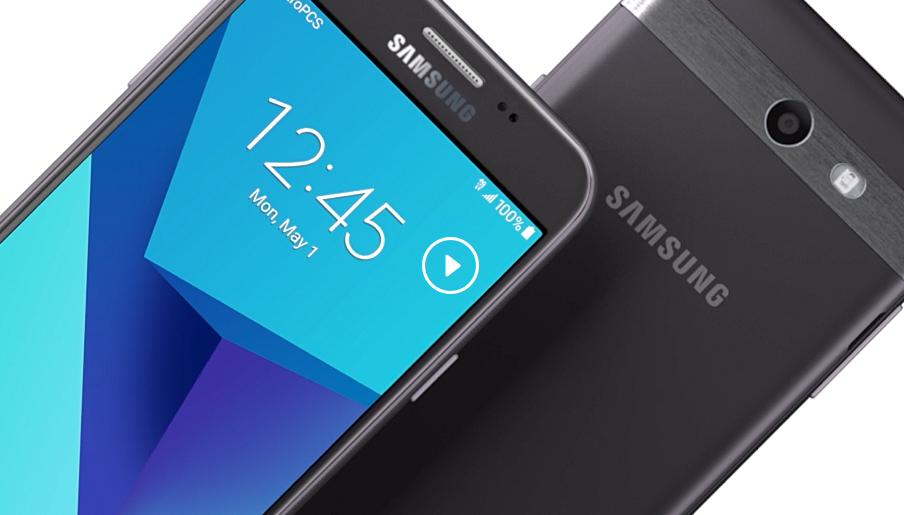 Samsung launched Galaxy J3 Prime – SwiftInformer