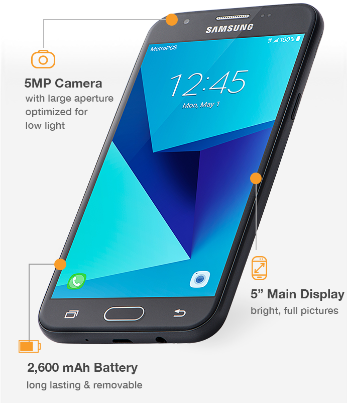 Samsung launched Galaxy J3 Prime – SwiftInformer