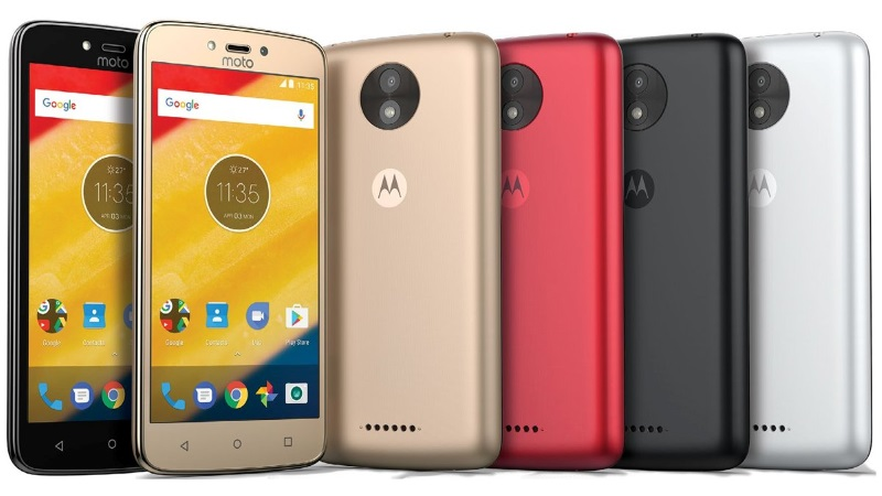 Moto C receives Bluetooth certification, may release in