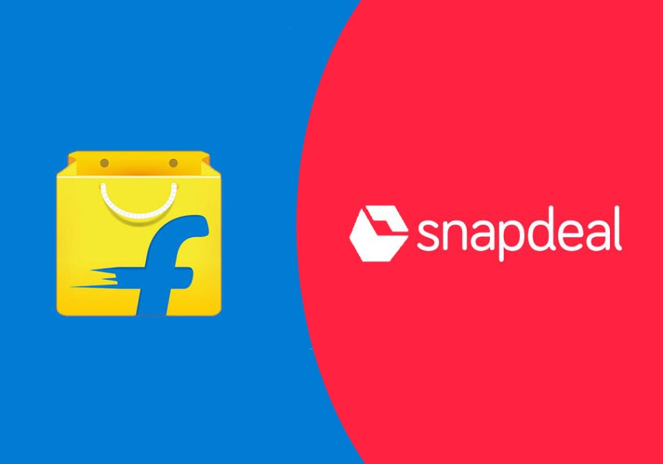 4c349fa6178 Flipkart could offer  900-950 Million to acquire Snapdeal  Report –  SwiftInformer