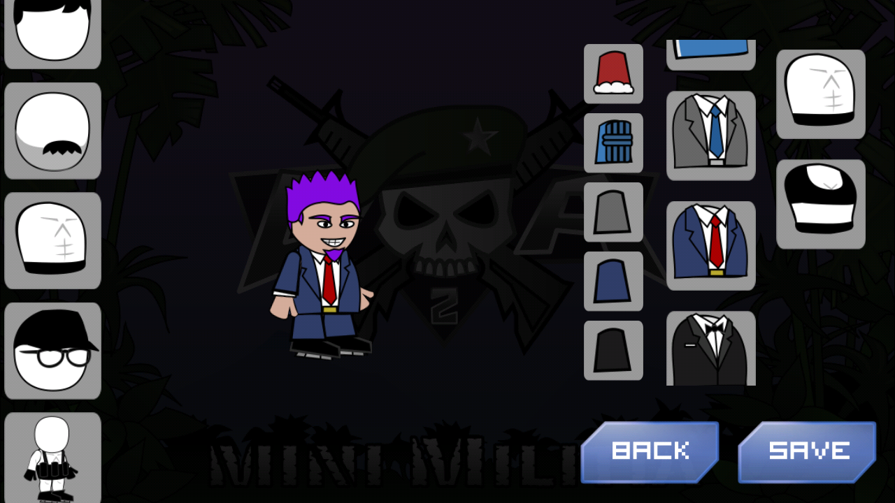 Now You Can Make Friends In Doodle Army 2 Mini Militia Game And